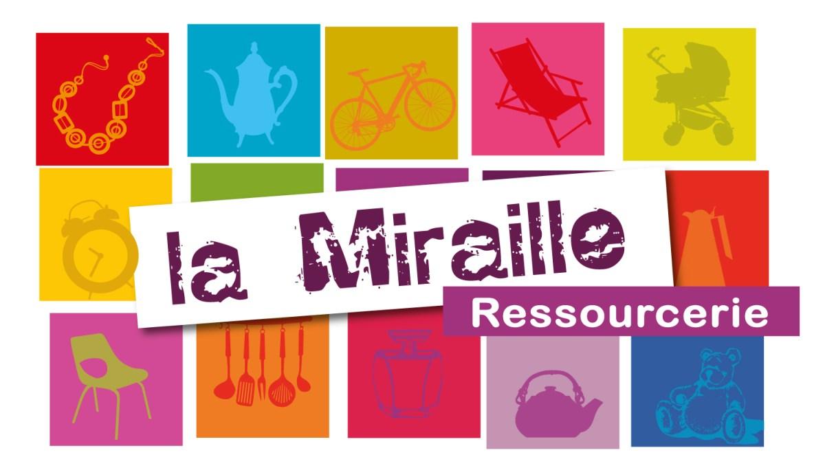 Logo la miraille