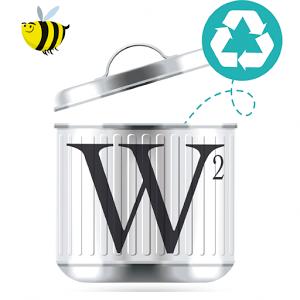 Que faire de mes déchets ? L'appli Wikiwaste est mise à jour !