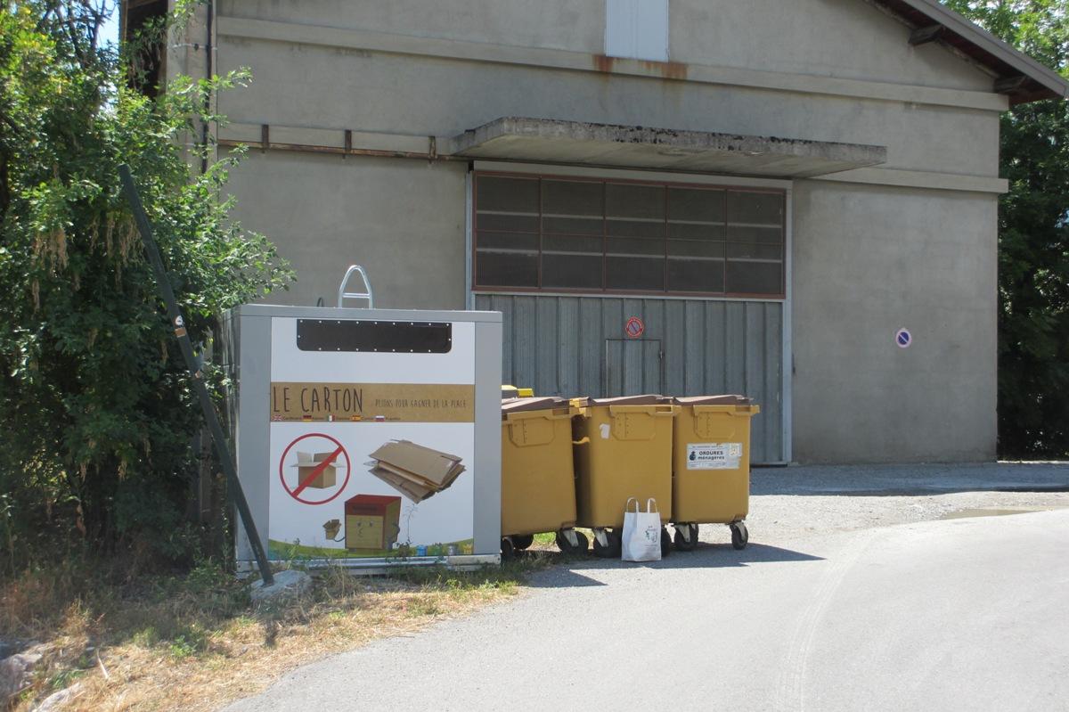 Carton - Guillestre - Chapelles