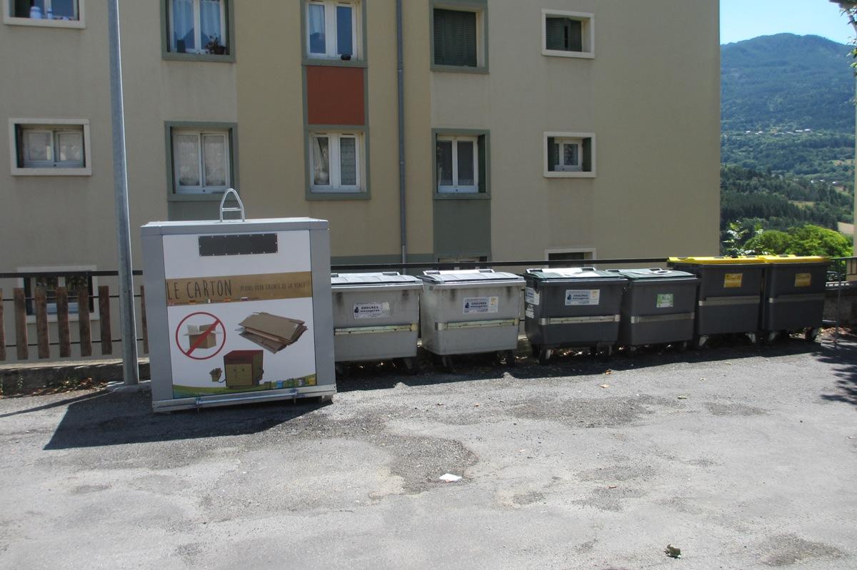 Carton - Guillestre - Maisons Neuves